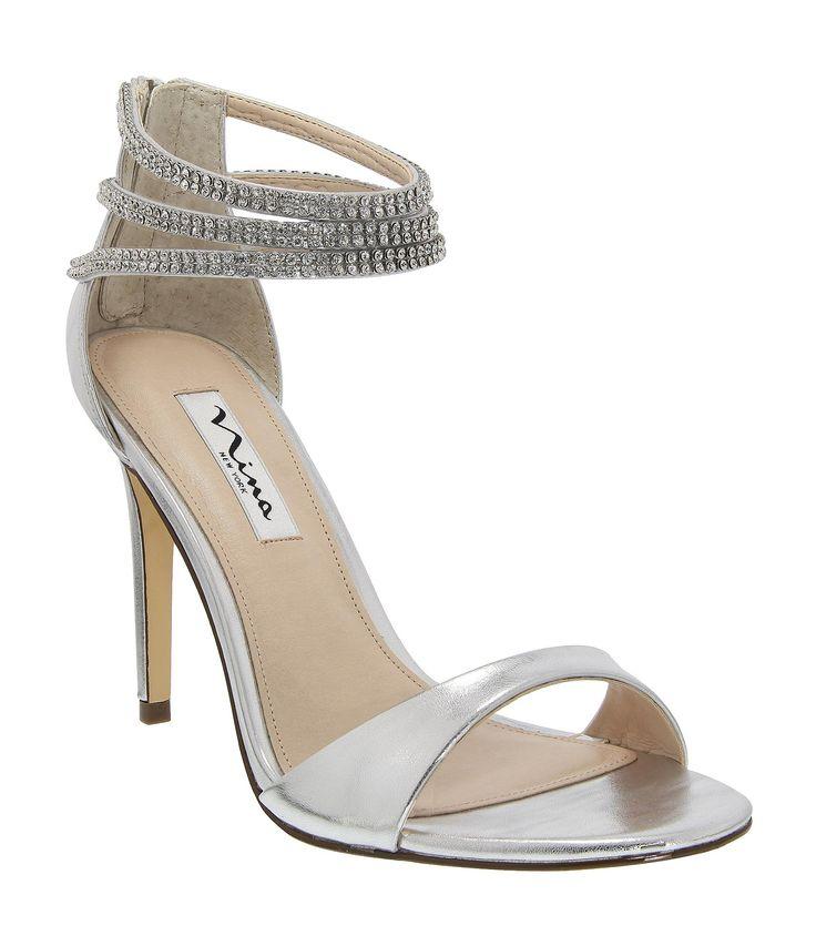 Chaussures plates ouvertes en velours Pasoumi BowAncient Greek Sandals GstWjGS2C