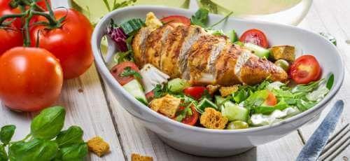 Prânzul în diete alcaline