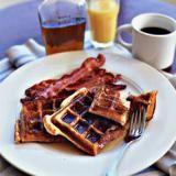 Marion Cunningham's Yeast-Raised Waffles | SAVEUR