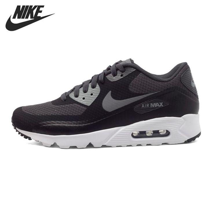 Christmas gift Top Value Nike Lunar Rejuven8 Mid Black White Sports Shoes