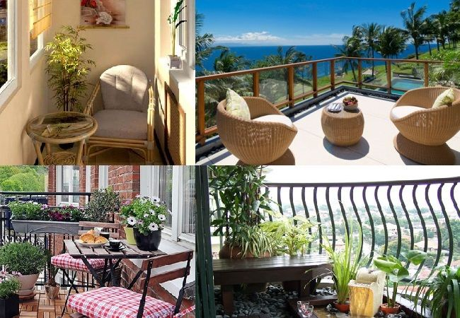 Fabulous Balcony Decorating Ideas Choose The Best Design