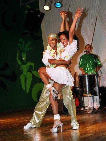 Lambada The Forbidden Dance | Lambada:The Forbidden Dance