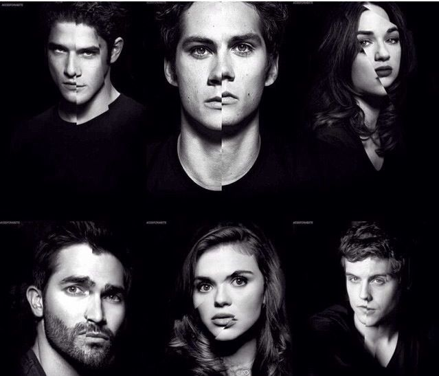 Lose your mind. Teen Wolf | Teen Wolf | Pinterest | Wolves ...