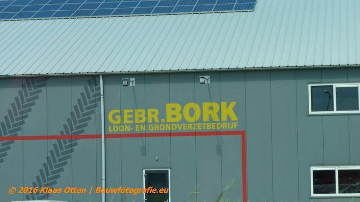Fa. #Bork in #Wieringerwerf!