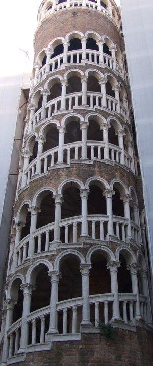 Best Venetian Stairs By Carter Flynn Cross Cultural 400 x 300