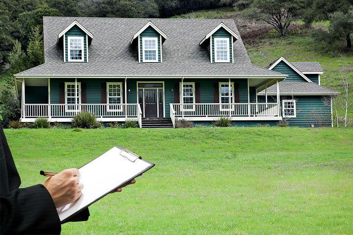 Недвижимость: новые правила оценки