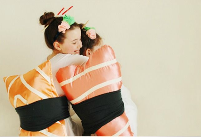 17 DIY Food Costumes for a Yummy Halloween | Brit + Co