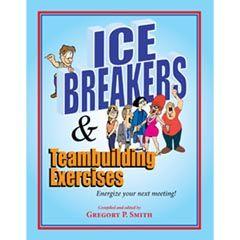 64 Icebreaker Games and Teambuilding Activities