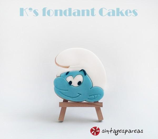 Μπισκότα ζάχαρης για διακόσμηση #sintagespareas