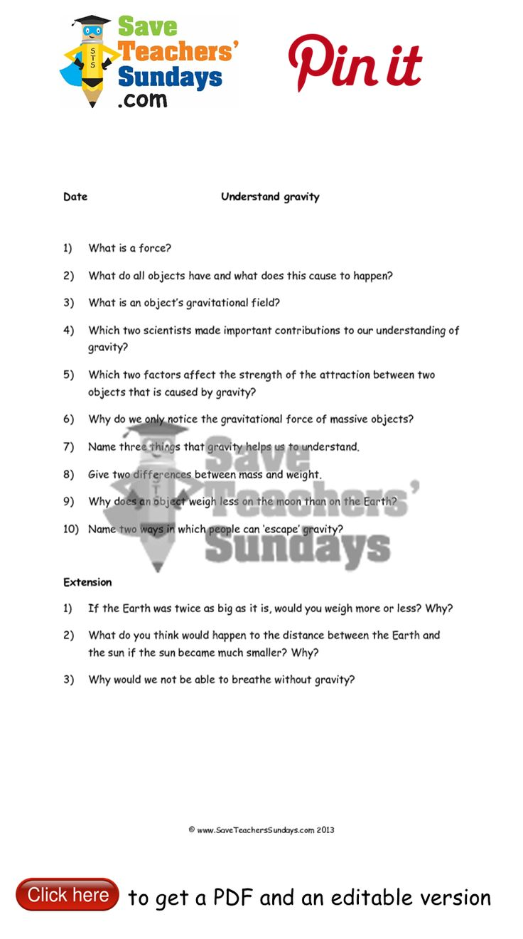 worksheet Bill Nye Gravity Worksheet 41 best forces images on pinterest teaching science year 5 lesson 1 gravity worksheets plans and other primary resources