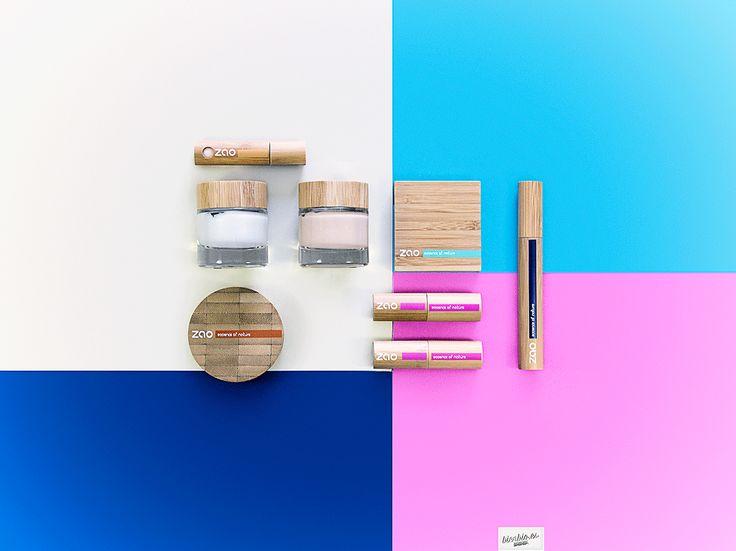 #zaomakeup version gif animé par www.bienbio.es #zao #makeup #makeupbio #vegan #crueltyfree #refillmakeup #maquillagerechargeable