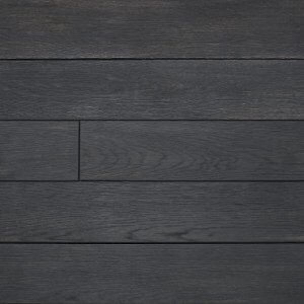 Millboard Carbonised Charred Deck Boards