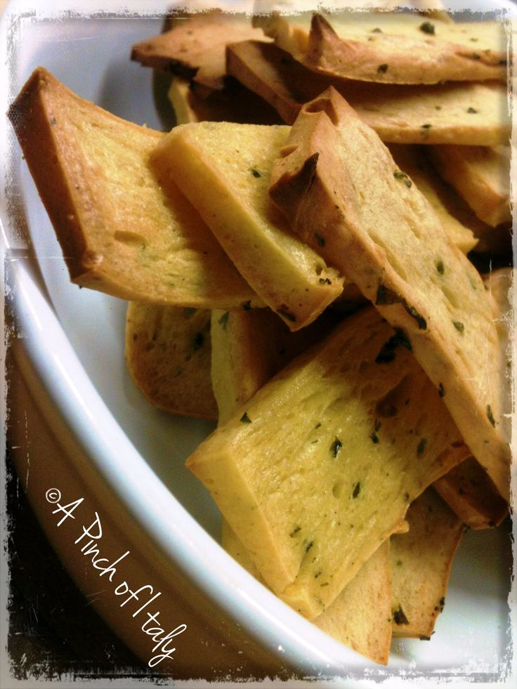 Panelle di ceci al forno, ricetta senza glutine, a Pinch of Italy 1