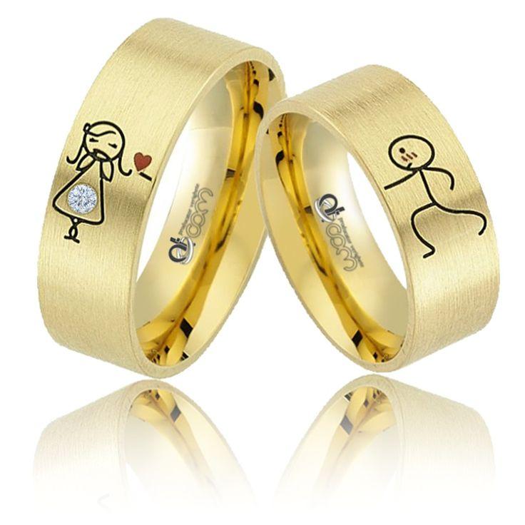 Verighete Heart of Love aur galben  http://www.verigheteatcom.ro/verighete-heart-of-love-aur-galben_188.html