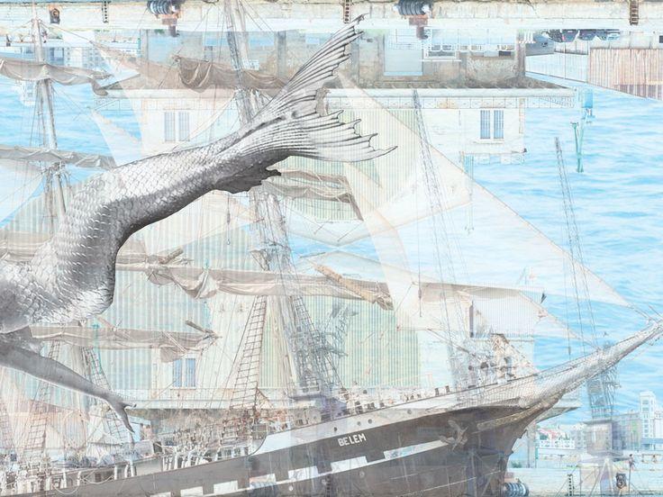 Septembre en mer - Snapshots of Provence 2013