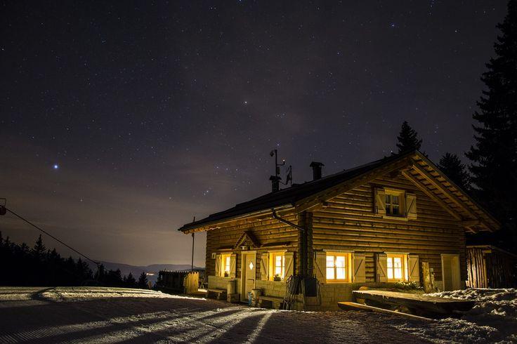 #BaitadelNeff #Trentinoskisunrise, prima tappa di questa bellissima esperienza sarà il 10 gennaio sulll'#alpecimbra!  info: www.alpecimbra.it