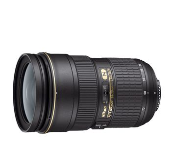 My most used lens - 24-70 f2.8