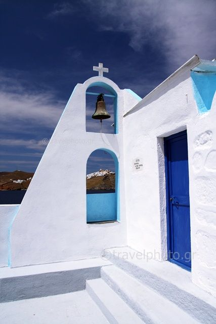 Agios Konstantinos - Astypalea