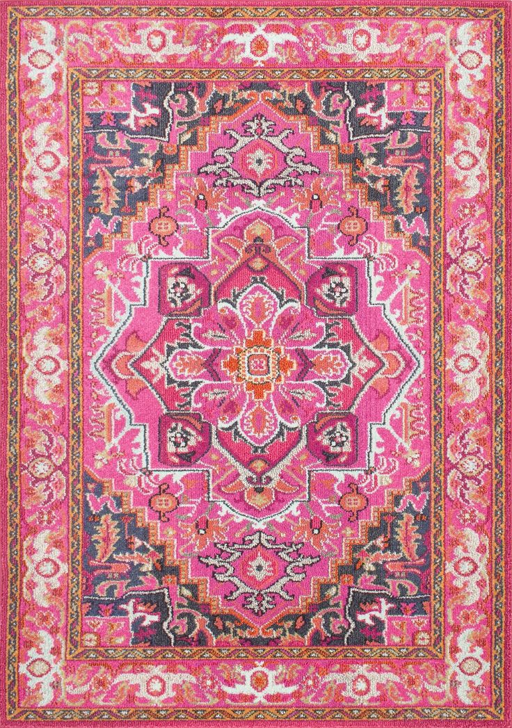Features:  -Material: 100% Polypropylene frisee.  -Style: Vintage.  -Origin: Turkey.  Rug Shape: -Rectangle.  Technique: -Machine woven.  Material: -Synthetic.  Product Type: -Area Rug.  Primary Color