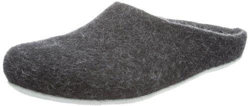 MagicFelt AP 701, Unisex-Erwachsene Pantoffeln, Grau (charcoal 4826), 46 EU  (11 Erwachsene UK) - http://on-line-kaufen.de/magicfelt/46-eu-magicfelt…