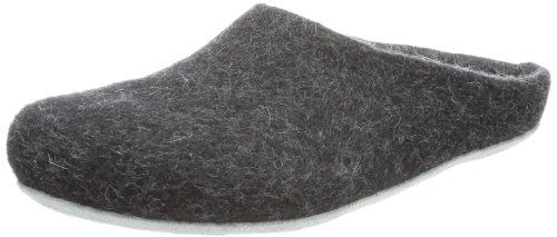 MagicFelt AP 701, Unisex-Erwachsene Pantoffeln, Grau (charcoal 4826), 41 EU (7.5 Erwachsene UK) - http://on-line-kaufen.de/magicfelt/41-eu-magicfelt-ap-701-unisex-erwachsene-2