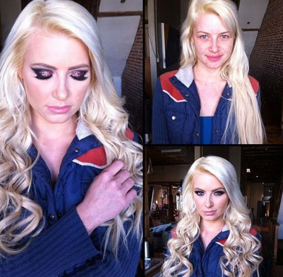 Porn Stars without Make Up: Anikka Albrite, 63 titles, 24 years old: Makeup Makeovers, Power Of Makeup, Makeup Artists, Porno Stars, Movie Stars, Makeup Transformers, Anikka Albrit, Pornstars Hair, Porn Stars