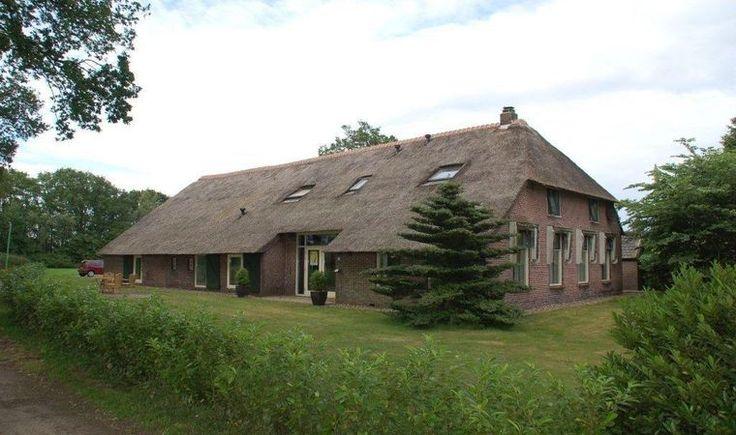 Natuurhuisje 13970 - vakantiehuis in Balkbrug