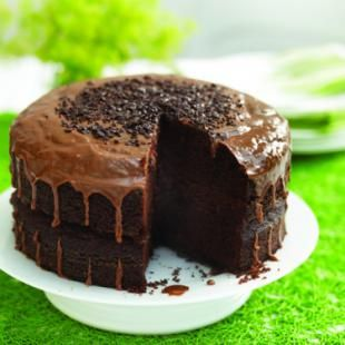 Chocolate Cake  http://www.nationalbakingweek.co.uk/recipes/chocolate-cake