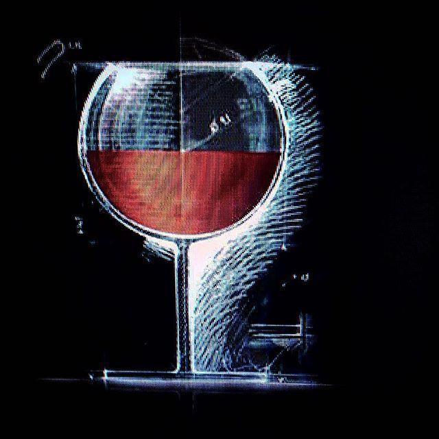 """""""La novità ha un fascino a cui difficilmente possiamo resistere!  #novità #abreve #tenutachiusedelsignore #wine #pittura"""" Photo taken by @sedeluca on Instagram, pinned via the InstaPin iOS App! http://www.instapinapp.com (10/19/2015)"""