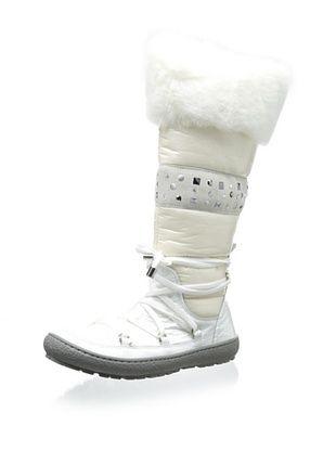 76% OFF Ciao Bimbi Kid's 7622.01 Boot (White)
