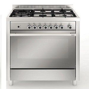 Free Standing Cookers - Glem -  gas cookers - electric cookers