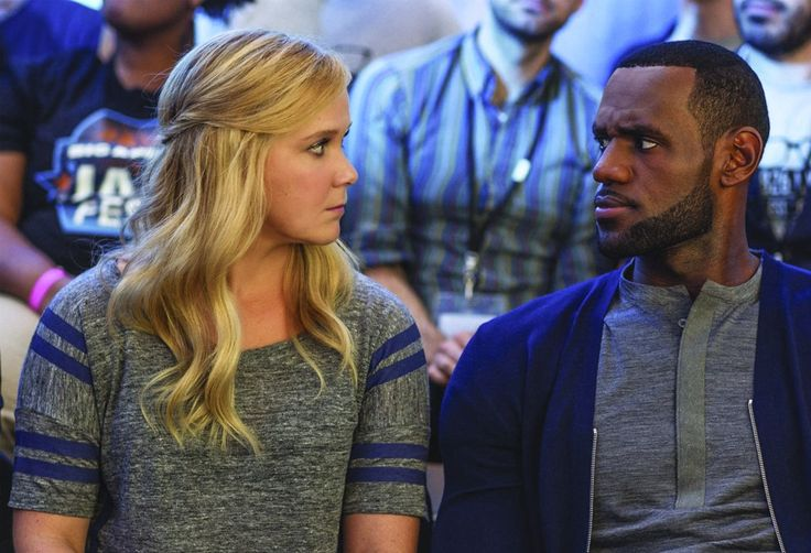 'Trainwreck,' Amy Schumer, and the Power of the Ladyjerk - The Atlantic