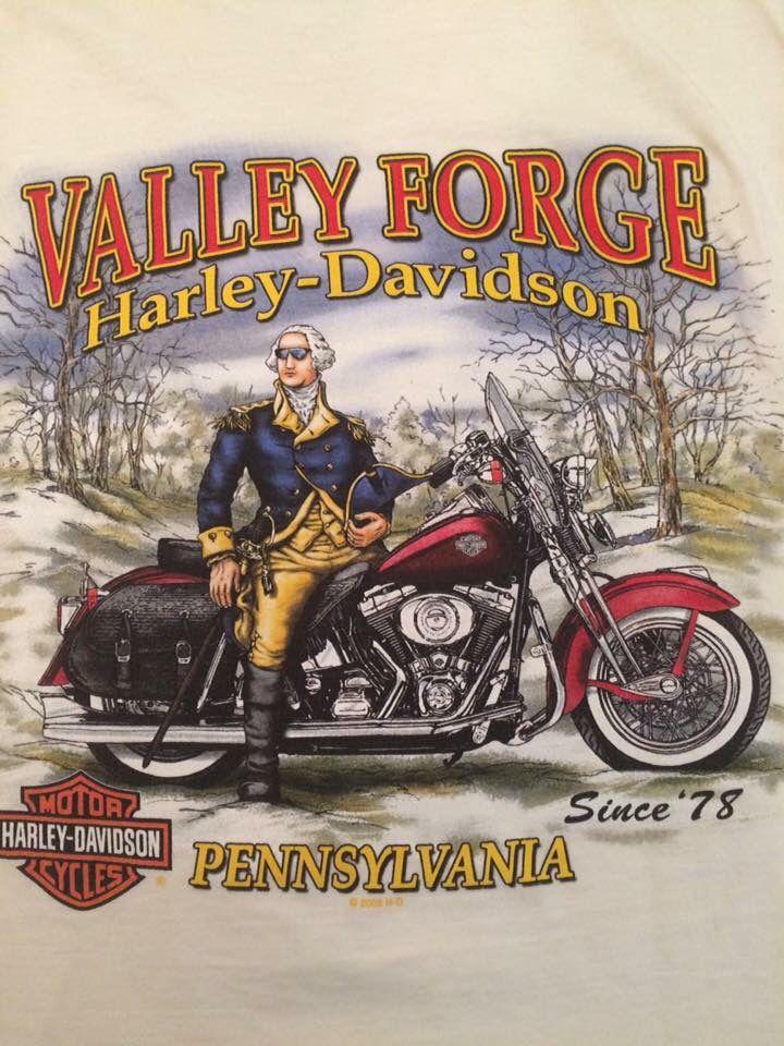 Harley Davidson Pennsylvania