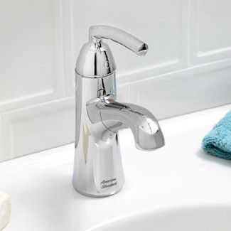 <strong>American Standard</strong> Tropic Bathroom Faucet Single Handle