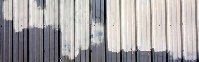 Sumptuous Walls Covered With Anti-graffiti Paint – Fubiz Media