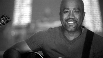"Check out Darius Rucker's new video ""Homegrown Honey"" filmed at Coastal Carolina University!"