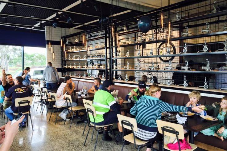 Visit Ribs & Burgers South Morang today!Shop 20, 1/338 McDonalds Road, South Morang, Victoria