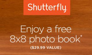 Tip #4: Add a Free Item to Your Order. Shutterfly often has freebies available if you take time to look. They even post many of the promo codes on their on-site coupon page. My advice is that these freebies, like free photo books, free mugs, photo cards, and playing cards, are great to add on to an order.