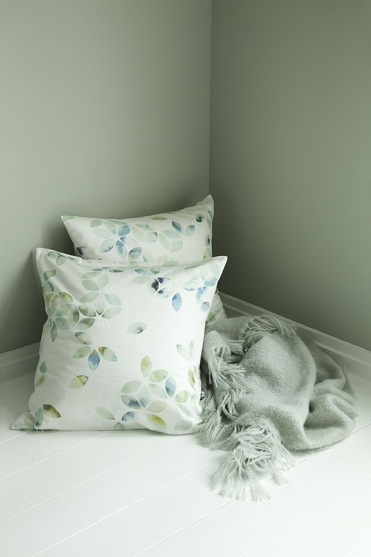 84 besten Bettwäsche Bilder auf Pinterest | Aquarell, Frisches grün ...