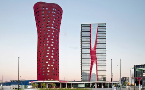 Hotel Porta Fira de Barcelona