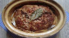 Découvrez la recette pâté de lapin à l'ancienne sur cuisineactuelle.fr.