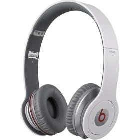 Beats headphones...WANT!