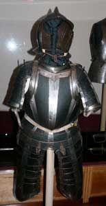 Antique Armor | Antique Arms and Armor for Sale | Antiquearmor.com