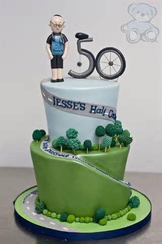 54 Best Men S Birthday Cakes Images On Pinterest