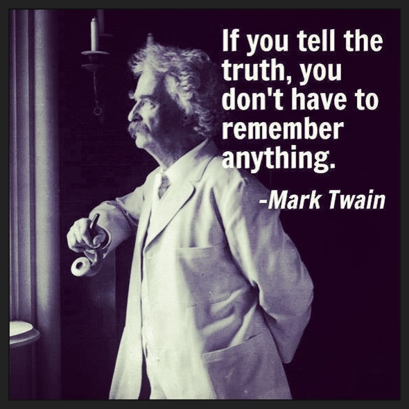 Mark Twain Quotes: Best 25+ Mark Twain Quotes Ideas On Pinterest
