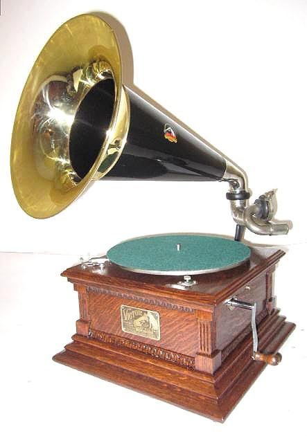 dating edison phonographs Produced by stan stanford collector of wind-up phonographs,old records and cylinders victor and edison phonographs dating from before 1900 until about 1920.