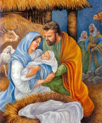 BANCO DE IMÁGENES: 33 imágenes del Nacimiento de Jesús, Pesebres, Sagrada Familia, Estrella de Belém, Reyes Magos y Natividad.