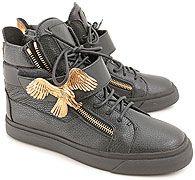 Zapatos para Hombres Giuseppe Zanotti Design, Modelo: rdm421-c49769
