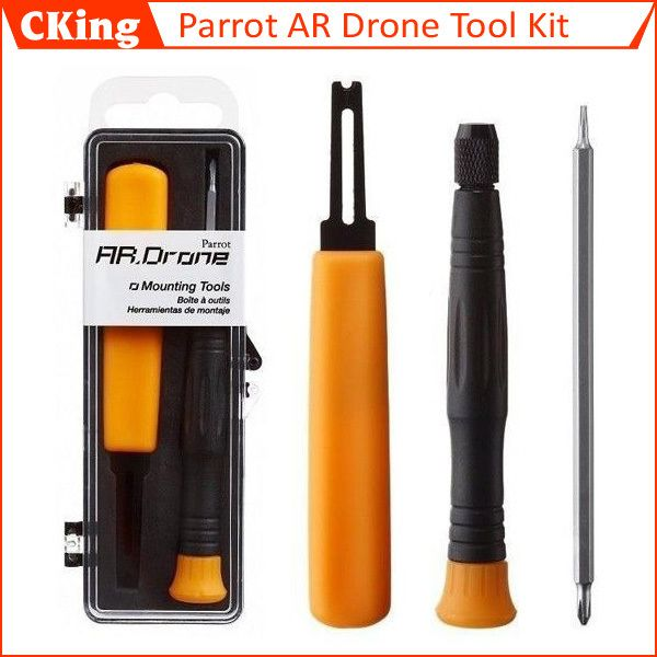 ==> [Free Shipping] Buy Best 3 in 1 Parrot AR Drone 2.0 Quadricopter Tool Kit Easy Taking Drop shipping Online with LOWEST Price | 1913821455