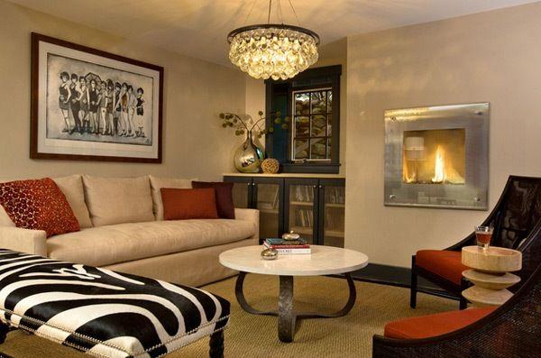 60 Desain Lampu Hias Ruang Tamu Minimalis Desainrumahnya Com Desain Ruangan Kecil Dekorasi Ruang Tamu Ruang Keluarga Kecil
